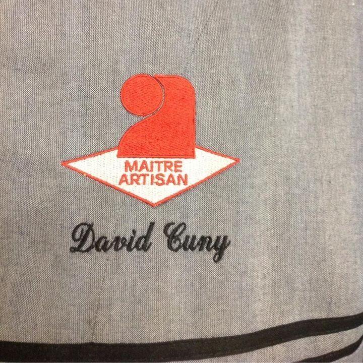 David Cuny